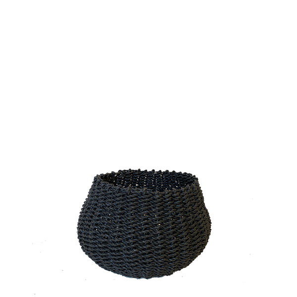 noir basket medium