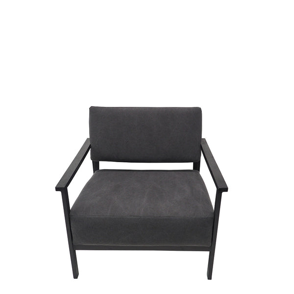 haven chair charcoal