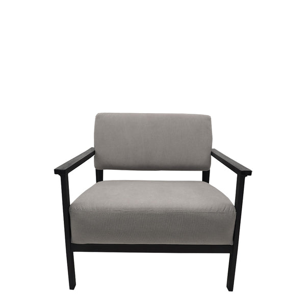 haven chair grey