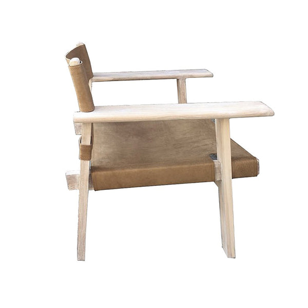 olsen chair - natural