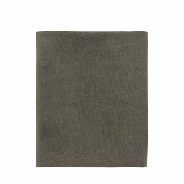 otto tablecloth olive - extra large