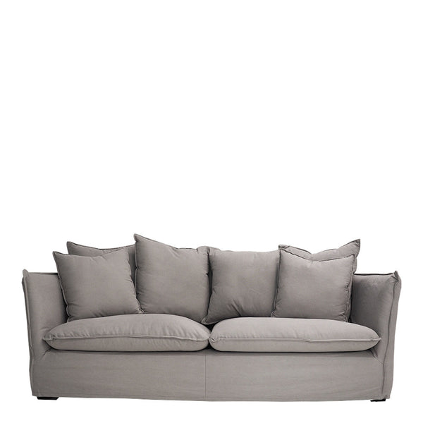 sunday sofa grey
