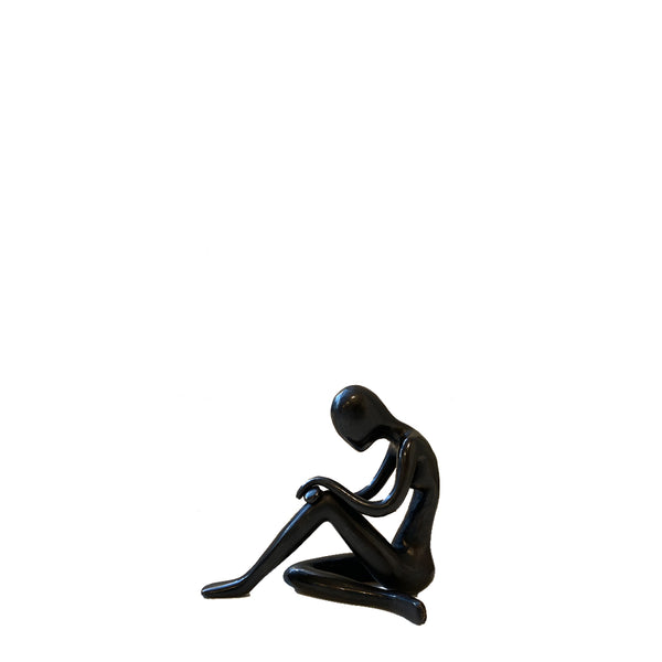solitude sculpture