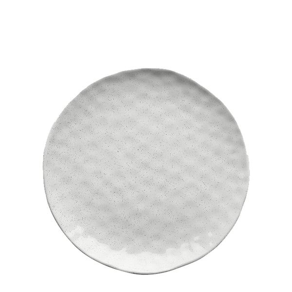 speckle plate white