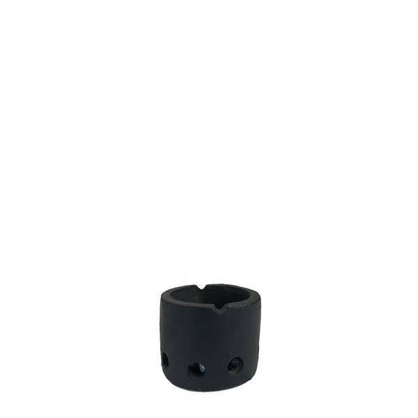 lumiere tealight black