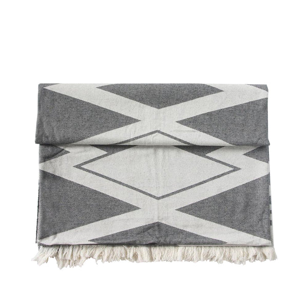 echo throw charcoal