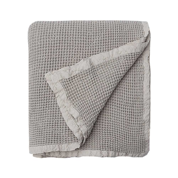 hepburn blanket small oatmeal