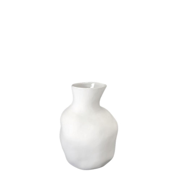 sake bottle white