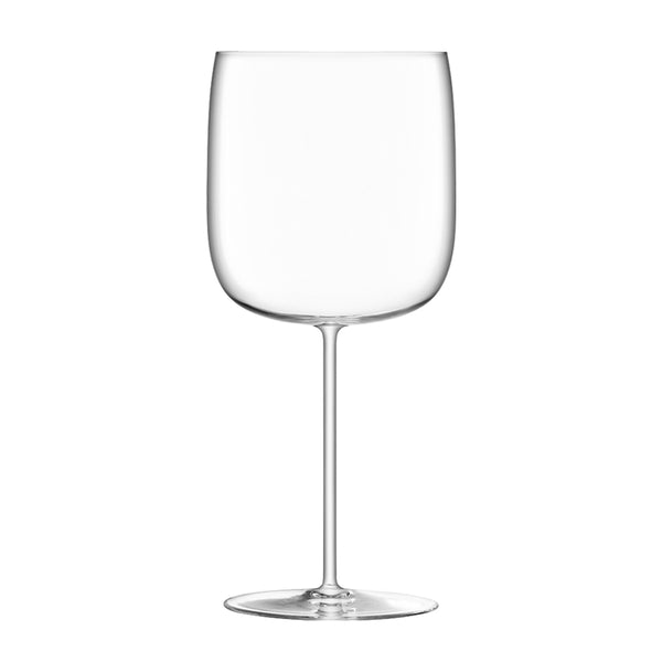 verre red wine glass