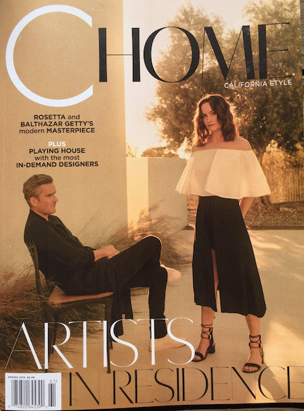 C Magazine Home Features Poet and the Bench