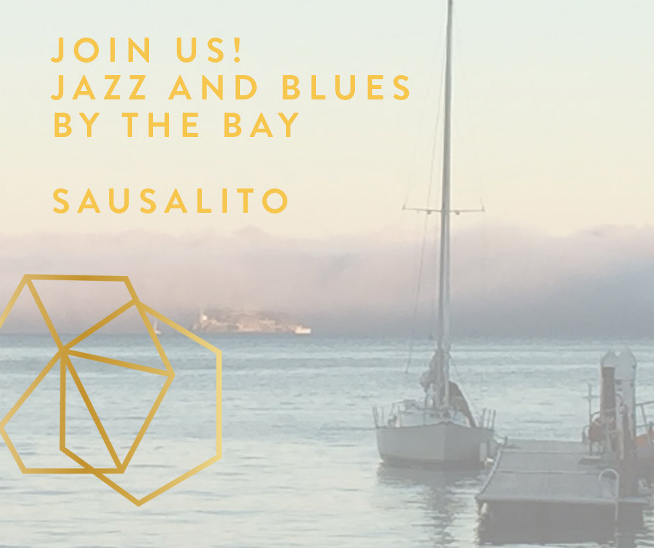 Join Us at Jazz & Blues By the Bay in Sausalito