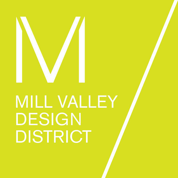 Mill Valley Design District Logo!