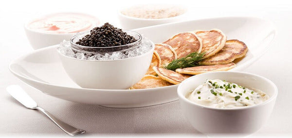The Art of Caviar