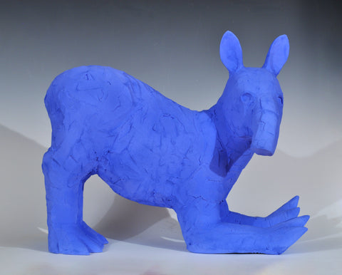 Austyn Taylor Tapir Ghosts of the Past
