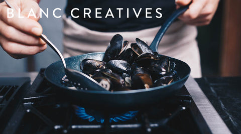 Blanc Creatives_Steel Cookware