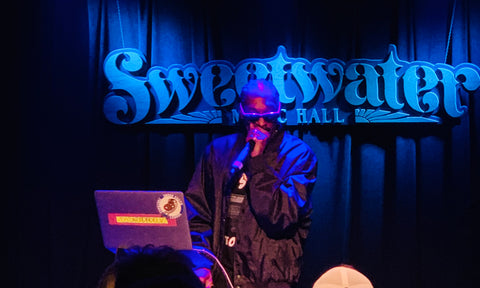 DJ Snoopadelic_Sweetwater_Mill Valley_Film Festival