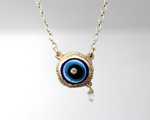 Franny E Jewelry_Eye of Meaning