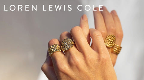 Loren Lewis Cole_Jewelry