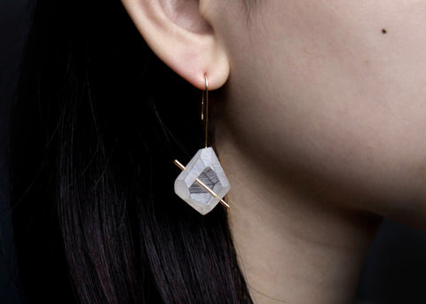 Olivia Shih_Lucid Jewelry Collection