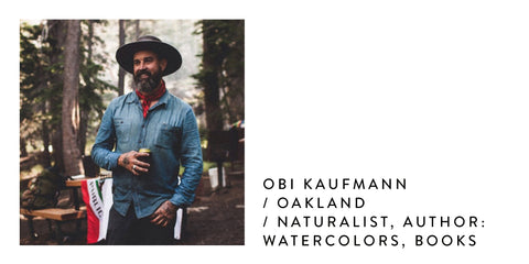 Obi Kaufman_naturalist_author_California Field Atlas_State of Water