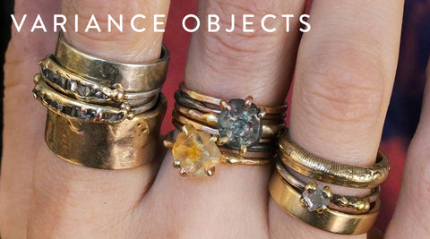 Variance Objects_Jewelry