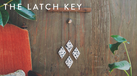 Whitney Sharpe_The Latch Key