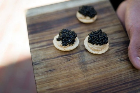 Art of Caviar_Black River Caviar