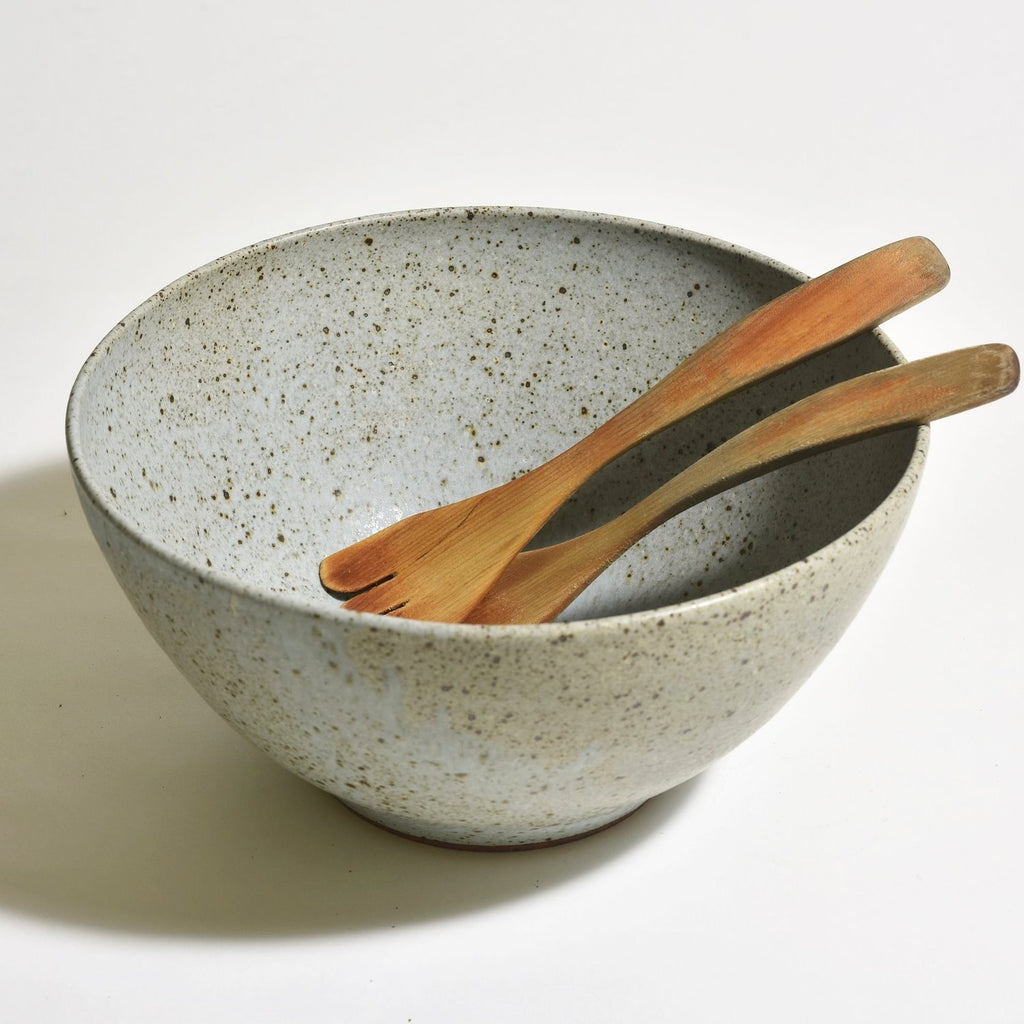 Bob Dinetz / Ceramics / Bowl / Serving 10