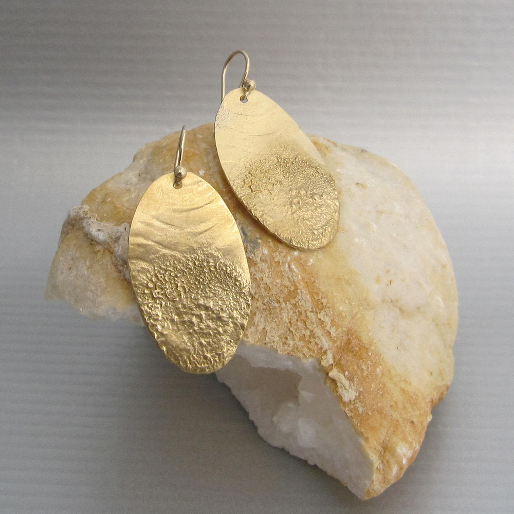 Maddalena Bearzi / Earrings / Marea Tide