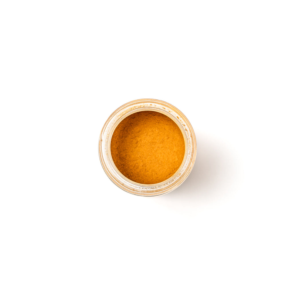 Spice Tribe Tumeric in raw form