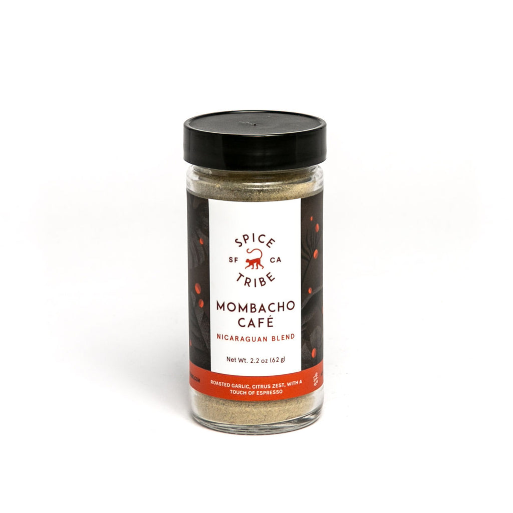 Spice Tribe Mombacho Café (for the BBQ and braising lovers!)