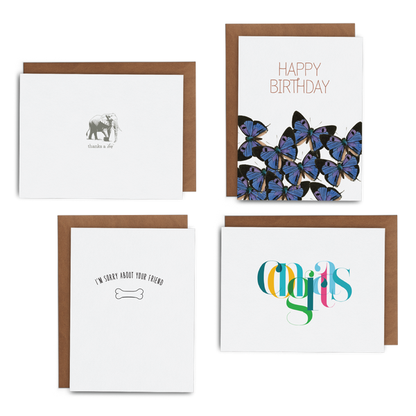 2019 September Greeting Card Subscription