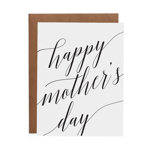 Happy Mother's Day - Lost Art Stationery