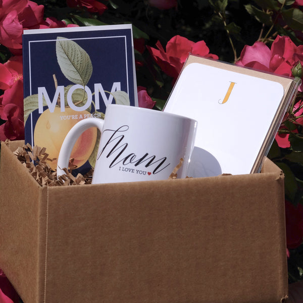 Mom Gift Box - Lost Art Stationery