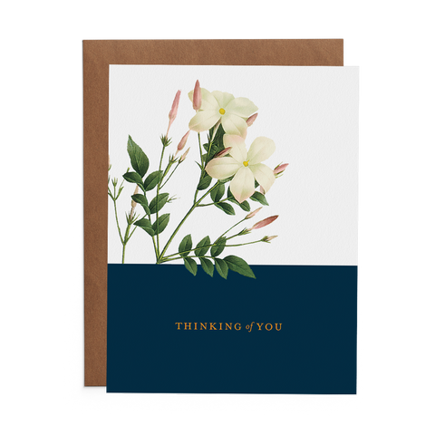 Thinking of You - Lost Art Stationery