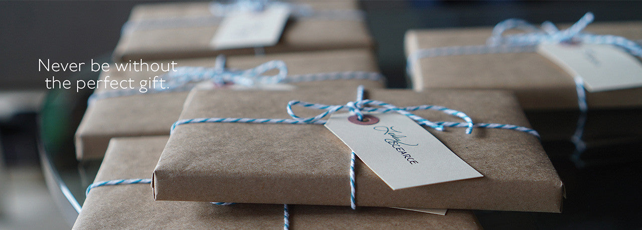 Never Be without the perfect gift at Lost Art Stationery