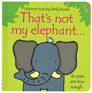 That's Not My Elephant by Usborne