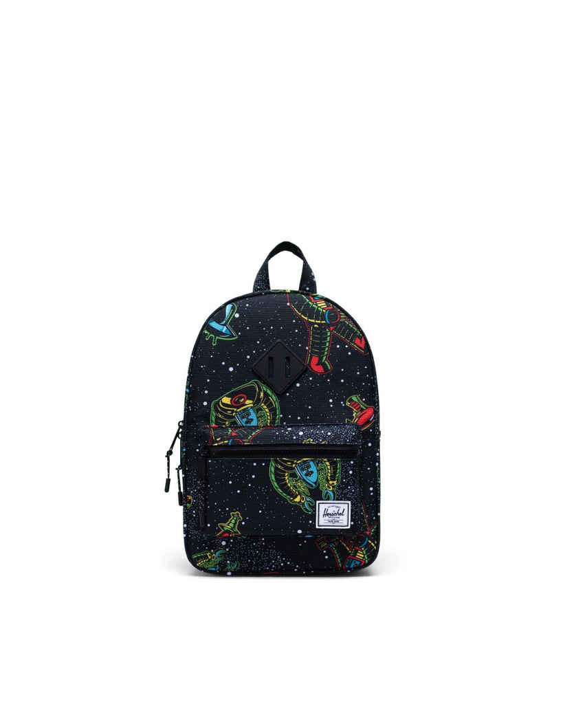 Kids Backpack in Space Robots by Heritage