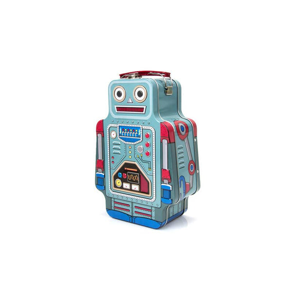 Robot Lunchbox by SUCK UK