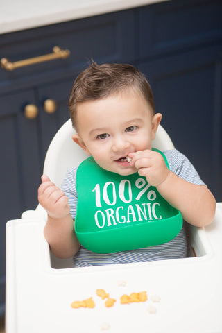 Bella Tunno - Organic Wonder Bib