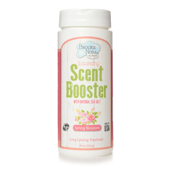 Brooke & Nora At Home - Spring Blossom Scent Booster