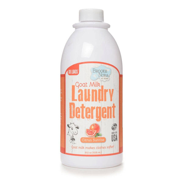 Brooke & Nora At Home - Citrus Liquid Detergent