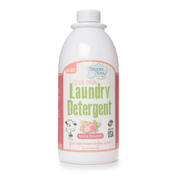Brooke & Nora At Home - Spring Blossom Liquid Detergent