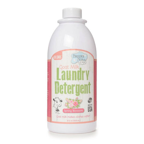 Liquid Detergent in Spring Blossom by Brooke & Nora at Home