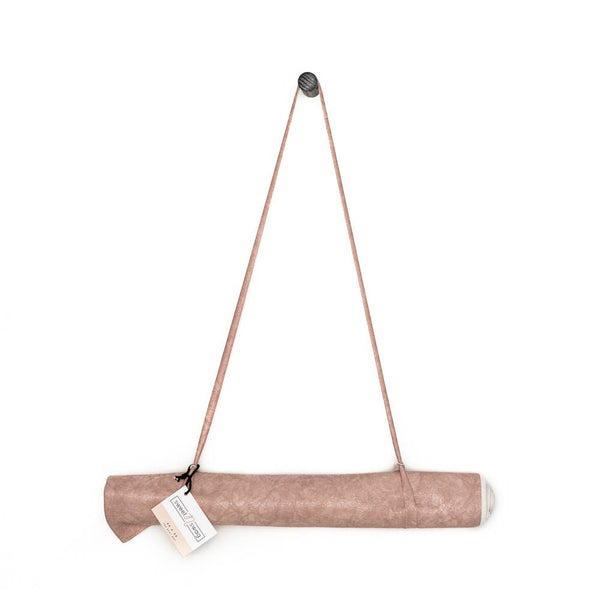 The Perfect Match Play Mat in Textured Blush by Sweet N Swag