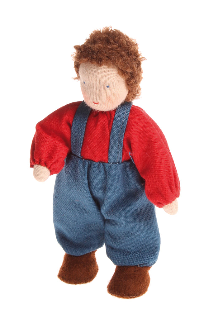 Peter Doll by Grimm's