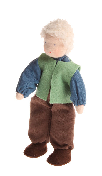 Grandfather Paul Doll by Grimm's