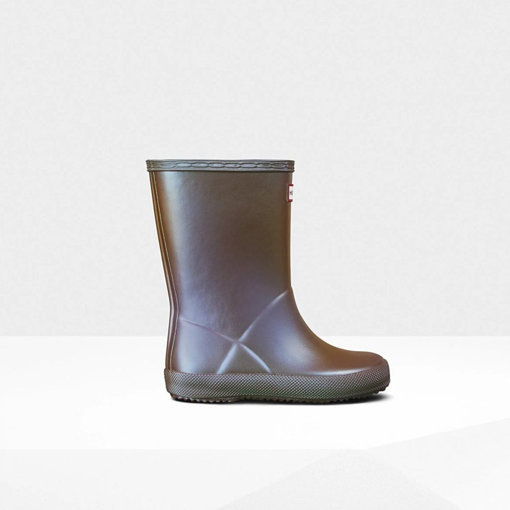 Original Kids First Classic Nebula Rain Boots in Element by Hunter Boots