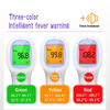 Memory No-Touch Thermometer