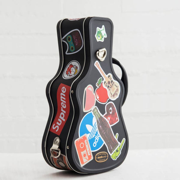 Guitar Lunchbox by SUCK UK